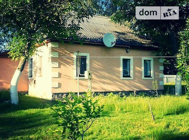 Продажа дома, 62м², Житомирская, Коростень, c.Васковичи, Полевая