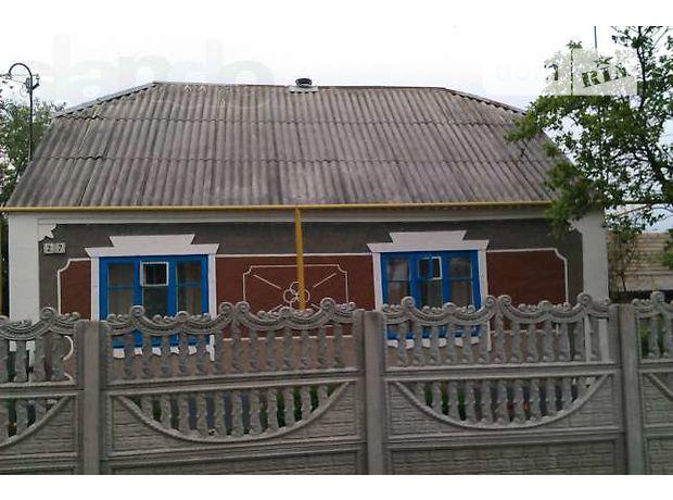 Продажа дома, 70м², Житомирская, Коростень