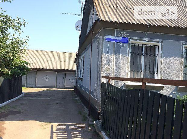 Продажа дома, 80м², Житомирская, Коростень