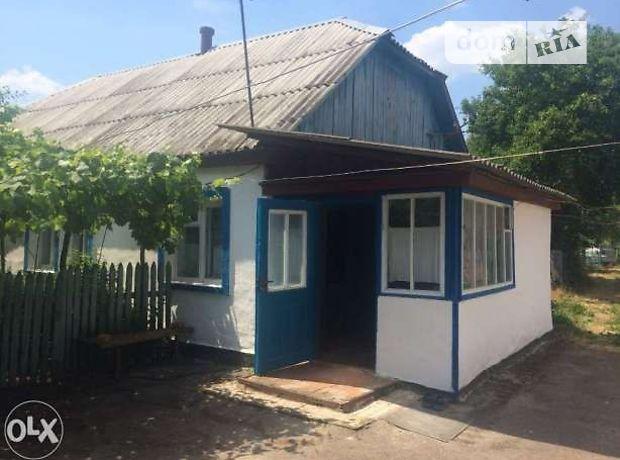 Продаж будинку, 60м², Житомирська, Коростень