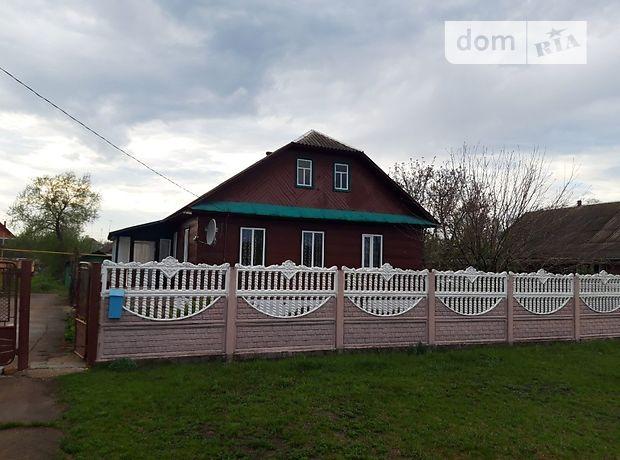 Дом Коростень,,ул. Набережная Продажа фото 1