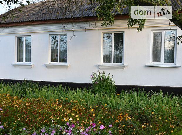 Продажа дома, 100м², Житомирская, Коростышев, c.Бельковцы, Центральна, дом 37