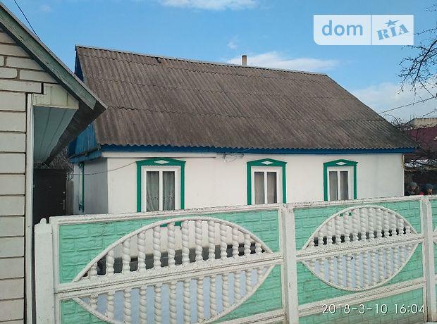 Продаж будинку, 78м², Житомирська, Коростишів, р‑н.Коростишів, Семинарский переулок, буд. 4