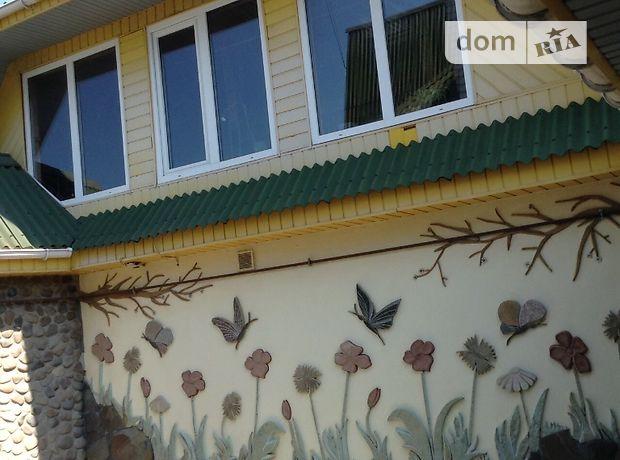 Продажа дома, 200м², Житомирская, Коростышев, р‑н.Коростышев