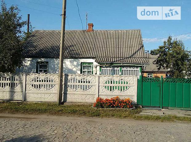 Продажа дома, 100м², Житомирская, Коростышев, р‑н.Коростышев