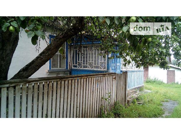 Продажа дома, 106.1м², Житомирская, Коростышев, c.Козеевка, Щорса