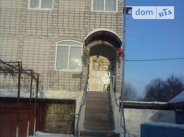 Продаж будинку, 140м², Житомирська, Коростишів, Набережная улица, буд. 25