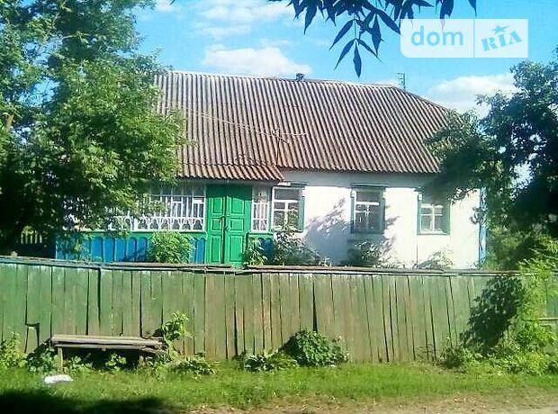 Продажа дома, 83м², Житомирская, Коростышев, c.Вольная
