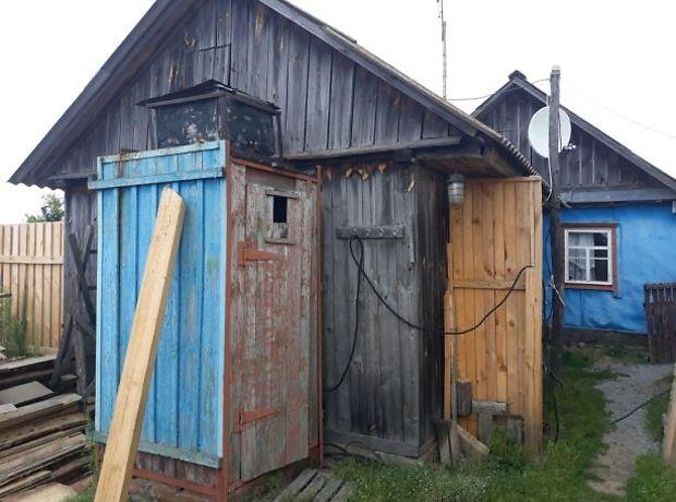 одноповерховий будинок, 1000 кв. м, брус. Продаж в Харитонівці (Житомирська обл.) фото 1