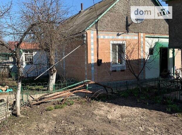 одноэтажный дом с гаражом, 120 кв. м, кирпич. Продажа в Коростышеве район Коростышев фото 1