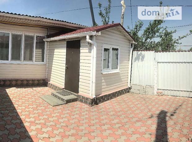 одноэтажный дом с верандой, 58 кв. м, кирпич. Продажа в Коростышеве район Коростышев фото 1