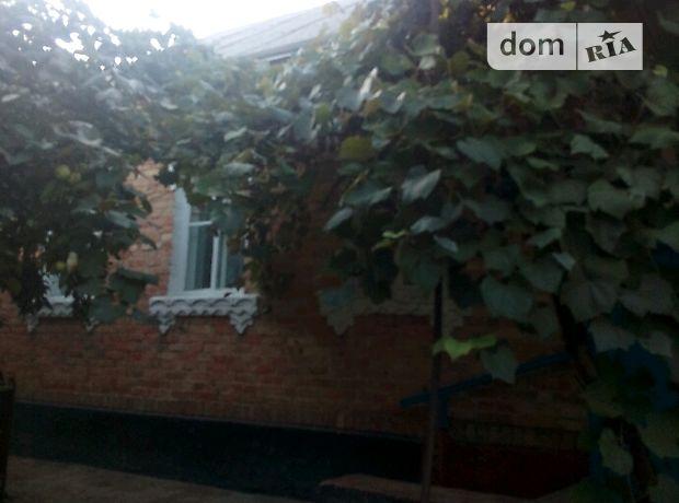 одноэтажный дом, 102.6 кв. м, кирпич. Продажа в Николаевке (Черкасская обл.) фото 1