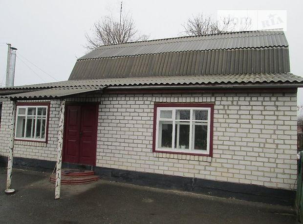 Продажа дома, 80м², Черкасская, Корсунь-Шевченковский, c.Драбовка