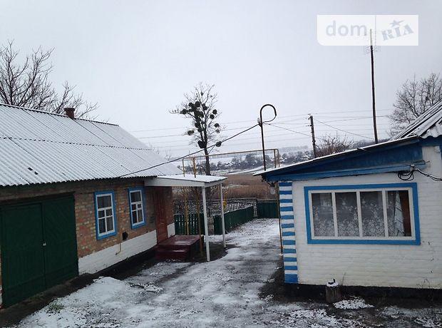 Продажа дома, 64м², Черкасская, Корсунь-Шевченковский, c.Гарбузин