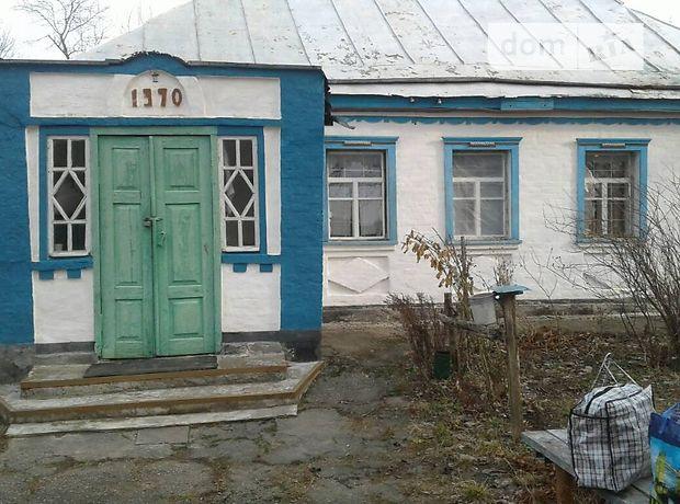 Продажа дома, 80м², Черкасская, Корсунь-Шевченковский, c.Комаровка