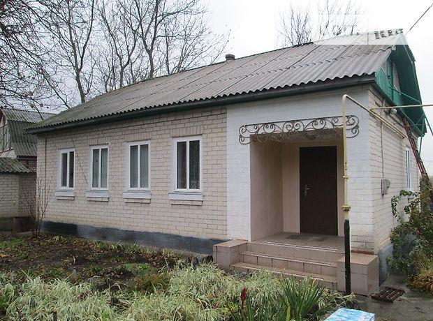 Продажа дома, 86м², Черкасская, Корсунь-Шевченковский, c.Набутов