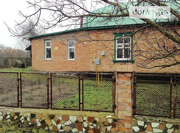 Продажа дома, 90м², Черкасская, Корсунь-Шевченковский, c.Набутов