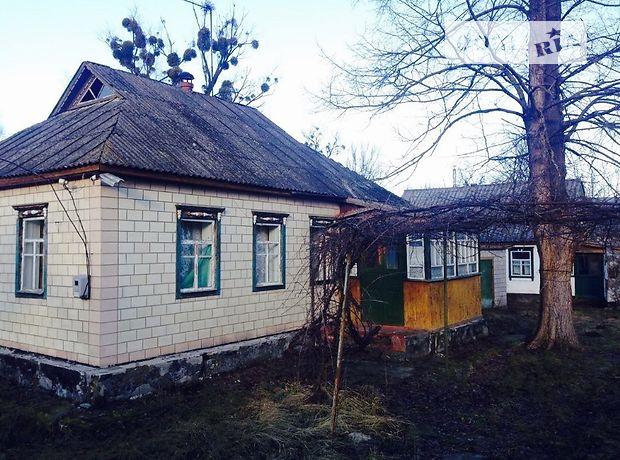 Продажа дома, 54м², Черкасская, Корсунь-Шевченковский, c.Набутов