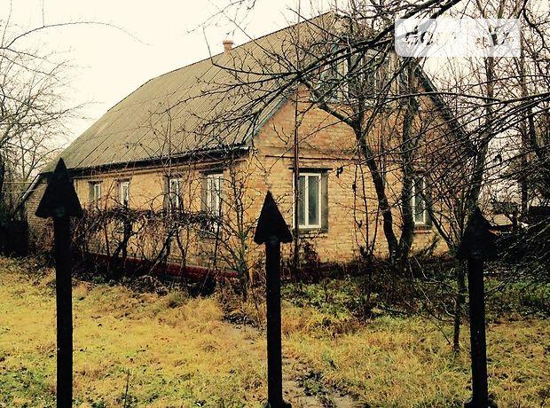 Продаж будинку, 78м², Черкаська, Корсунь-Шевченківський, c.Нетеребка