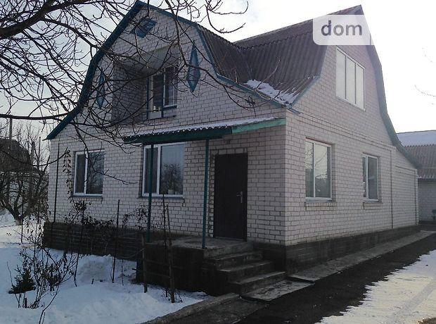 Продаж будинку, 100м², Черкаська, Корсунь-Шевченківський, c.Петрушки