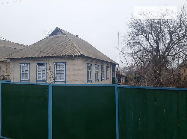 Продажа дома, 85м², Черкасская, Корсунь-Шевченковский, c.Сахновка