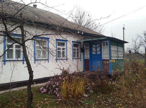 Продажа дома, 68м², Черкасская, Корсунь-Шевченковский, c.Стеблев, Піонерська ,6