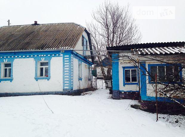 Продажа дома, 90м², Черкасская, Корсунь-Шевченковский, c.Стеблев