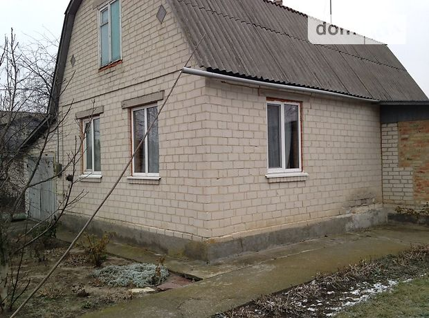 Продажа дома, 68м², Черкасская, Корсунь-Шевченковский, c.Яблоновка
