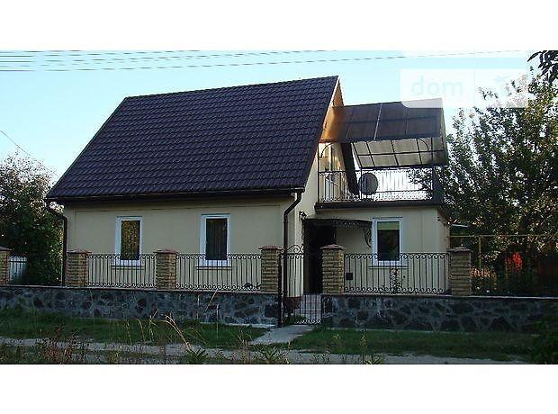 Продажа дома, 100м², Черкасская, Корсунь-Шевченковский, c.Яблоновка