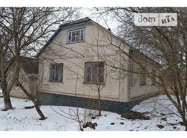 Продажа дома, 110м², Черкасская, Корсунь-Шевченковский, c.Заречье
