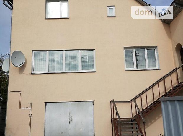 одноповерховий будинок, 200 кв. м, цегла. Продаж в Корюковці, район Корюківка фото 1