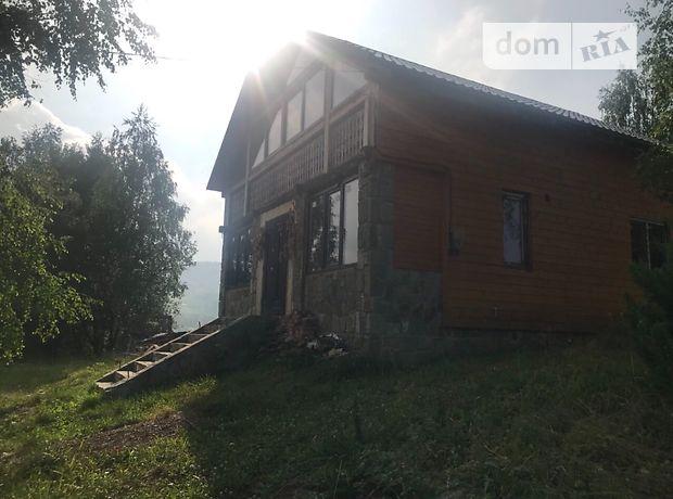 Продажа дома, 170м², Ивано-Франковская, Косов, c.Космач