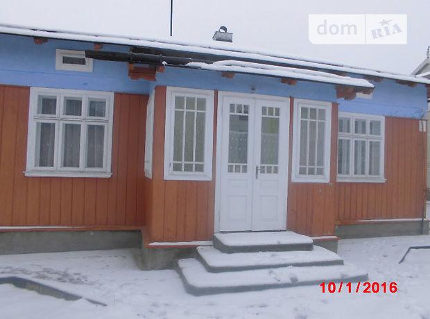 Продажа дома, 79.2м², Ивано-Франковская, Косов, c.Куты, Банска