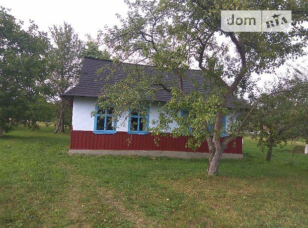 Продажа дома, 53м², Ивано-Франковская, Косов, c.Лючки, H