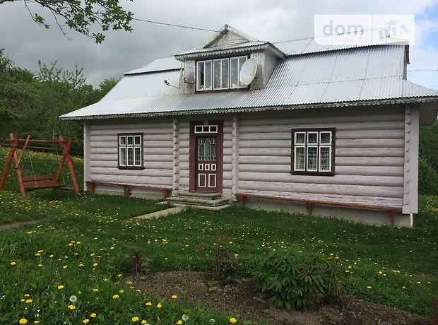 Продаж будинку, 150м², Івано-Франківська, Косів, c.Річка