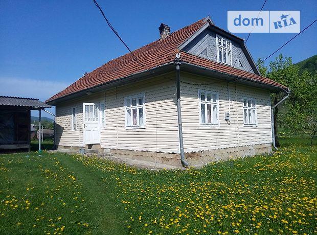 Продажа дома, 180м², Ивано-Франковская, Косов, c.Шешоры