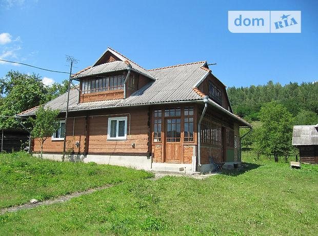 Продажа дома, 147м², Ивано-Франковская, Косов, c.Текучье