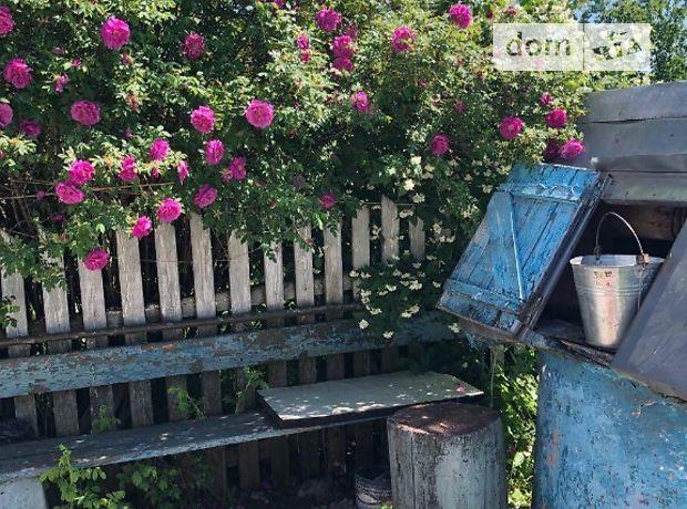 одноэтажный дом с садом, 74 кв. м, сруб. Продажа в Мирном (Ровенская обл.) фото 1
