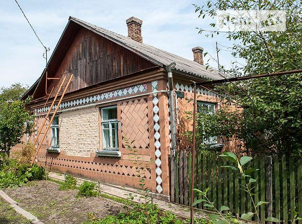Продажа дома, 107м², Ровенская, Костополь, перРовенский, дом 22а