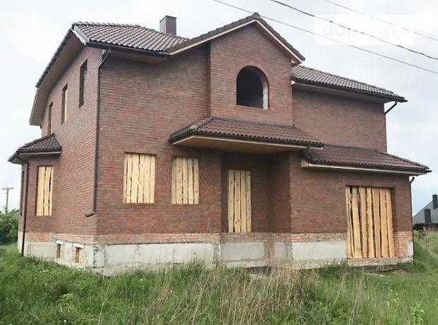 Продажа дома, 180м², Ровенская, Костополь