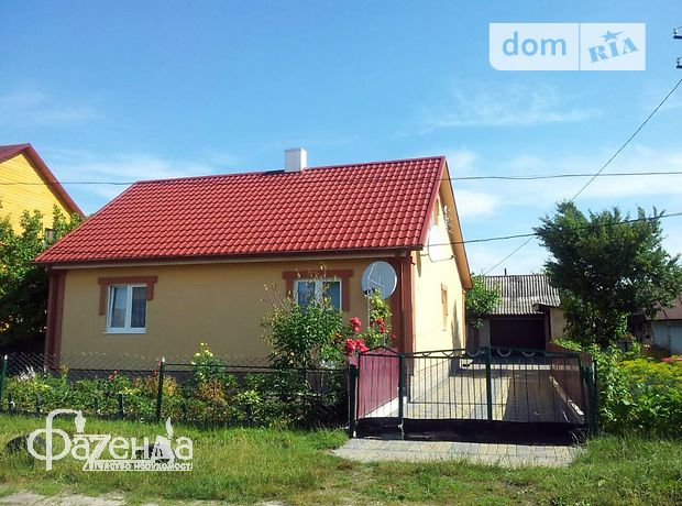 Продаж будинку, 145м², Рівненська, Костопіль