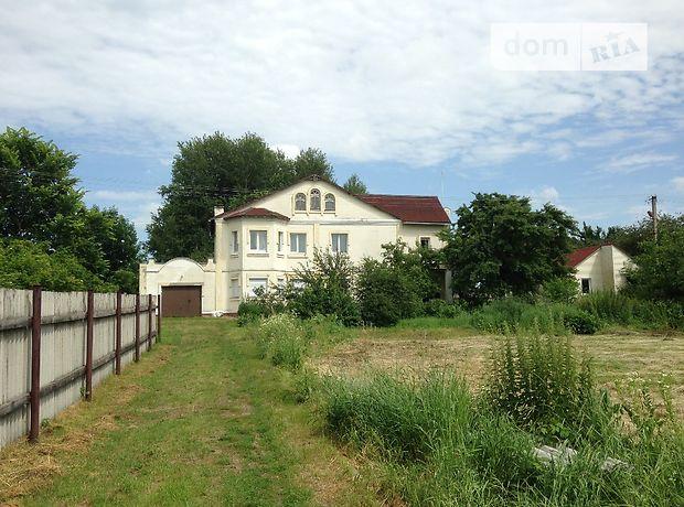 Продажа дома, 350м², Полтавская, Котельва, c.Козловщина