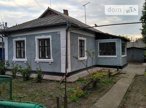 Продажа дома, 54м², Одесская, Котовск, р‑н.Котовск