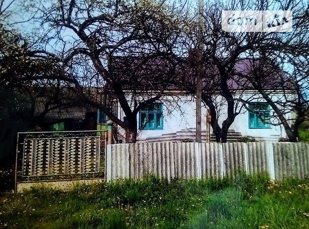 одноэтажный дом с садом, 78.6 кв. м, шлакобетон. Продажа в Колодяжном (Волынская обл.) фото 1