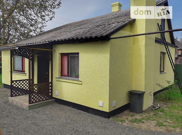 Продажа дома, 54м², Волынская, Ковель, р‑н.Ковель, Гвардійська