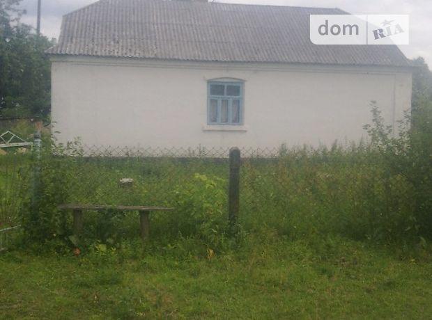 Продажа дома, 54м², Волынская, Ковель, c.Подрожье