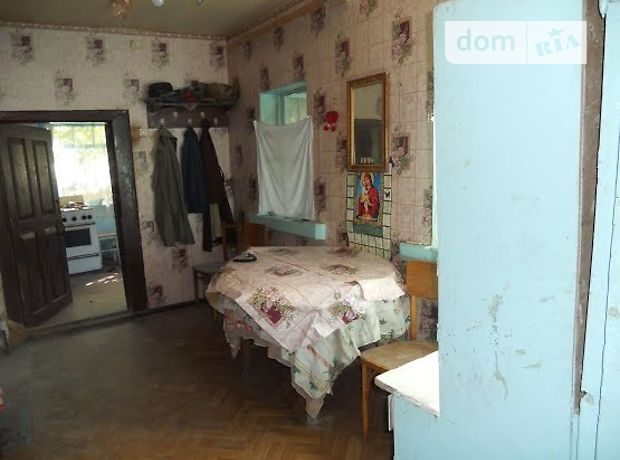 одноэтажный дом с садом, 52 кв. м, кирпич. Продажа в Полесском (Черниговская обл.) фото 1