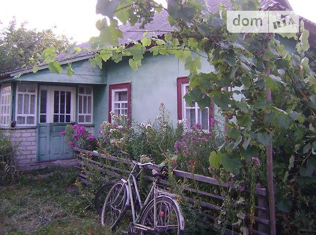 Продажа дома, 40м², Черниговская, Козелец, c.Максим, Суворова улица, дом 2