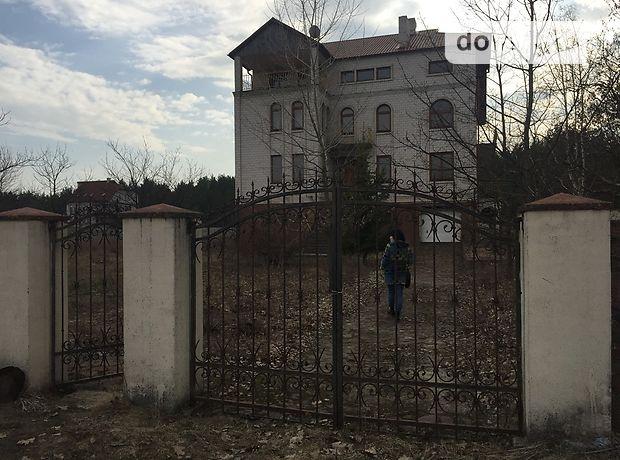 Продажа дома, 720м², Черниговская, Козелец