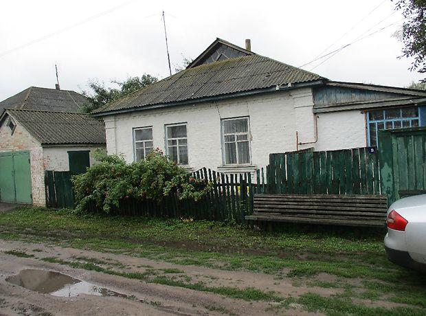 Продажа дома, 80м², Черниговская, Козелец